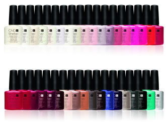 shellac-colours