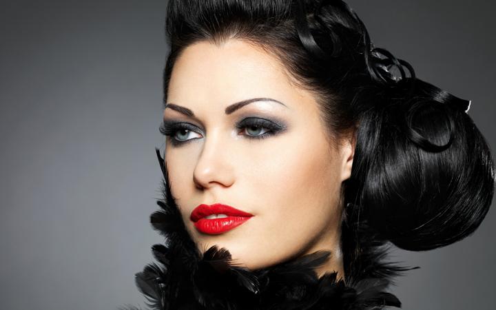 Machiaj Profesional Salon Selena